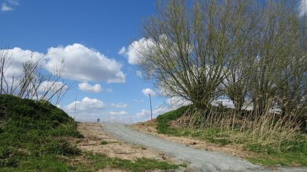 Welney Wetland Centre hides re-open on May 17: all access viewpoint CREDIT Emma Brand