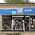 Sue Ryder charity shop supervisor Raazah Faraz secretly made more than £100 in fraudulent refunds to a bank card in her name