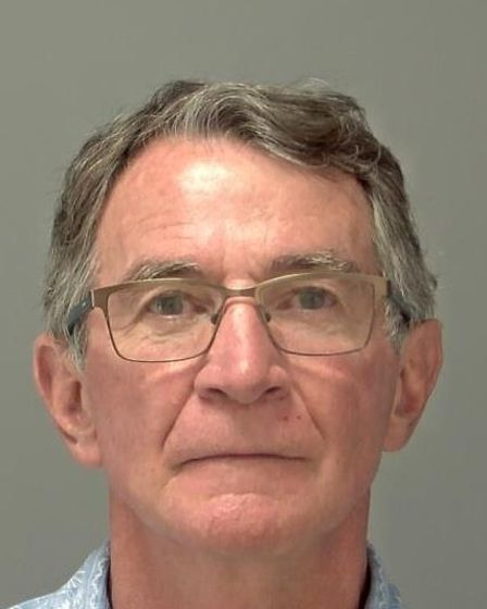 Christopher Arnold, 62, was jailed for stalking his estranged wife