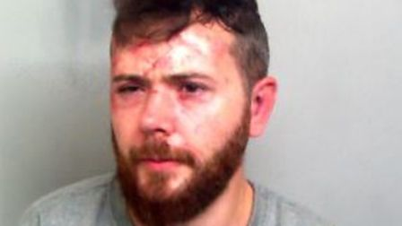 James Booth, Colchester