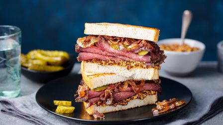 What filling will you be having on British Sandwich Week? Picture Getty Images/iStockphoto