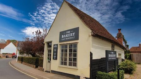 The East Bergholt Bakery has been well supported during the lockdown