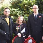 Rosemary Snowdon and family are trying to find her great uncle Joseph's wartime medals