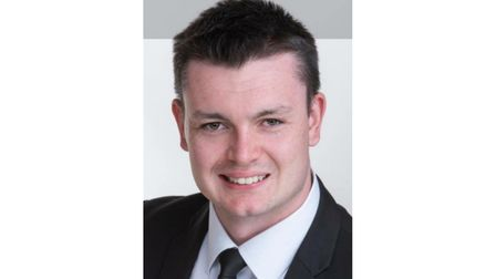 Andrew Heyes, died after a collision on the A14 near Stowmarket last week
