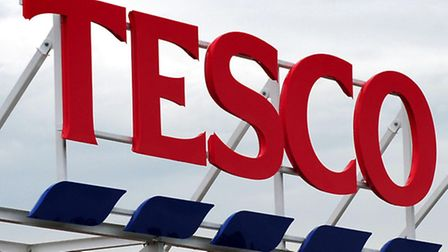 Tesco. Picture submitted
