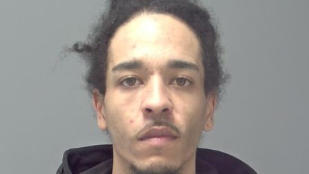 Darnell Blanchard has been jailed for drug dealing