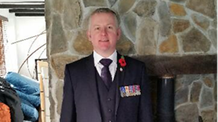 Kevin Rye, 48, of Highfield Mews, Brackley, Northamptonshire, died after his Mercedes-Benz car overturned on the A16