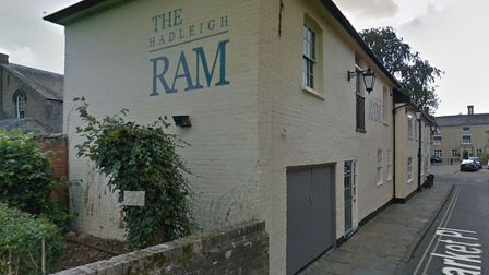 The Hadleigh Ram is not reopening after lockdown easing