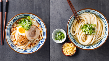 Marugame Udon is set to opens its first European restaurant in Spitalfields.