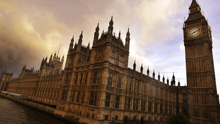 MPs are set to debate assisted dying. Photo: Tim Irelan