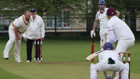 City of Ely vs Chatteris May 2021