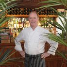 William Bavin, chef-proprietor at Weavers, Diss. Photo: Andy Darnell Copy: Sarah Cassells For: No