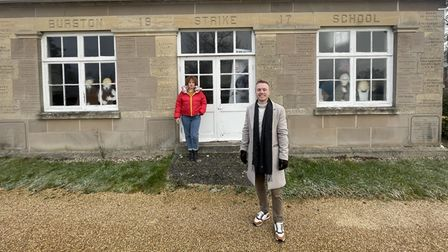 Strike the musical has been writtenby Sami Watt and Joshua Smithand it is based on the story of the Burston Strike School.