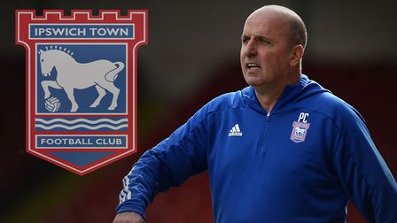 Paul Cook's Ipswich squad will face a tough six week pre-season schedule