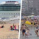 Cromer or a Costa? The choice between playing it safe and staying in Norfolk or booking to fly abroad