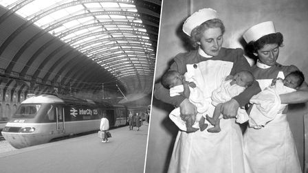 From the NHS to the railways - is the State set to grow post-Covid?