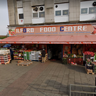 Ilford Food Centre in Green Lane