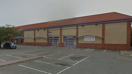 The former PC World unit in Robert Boby Way, Bury St Edmunds, could become a 24-hour gym