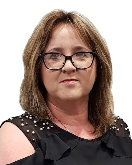 East Suffolk Council cabinet member for communities, leisure and tourism, Letitia Smith
