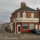 Cecil Avenue, at the junction with Rosslyn Road, in Barking