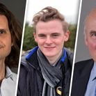 We askedSteffan Aquarone, MichaelDalby,and Tom Fitzpatrick what they have planned following their election.