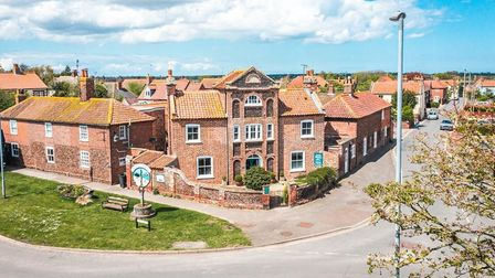 Arch House, Wells-next-the Sea, Norfolk