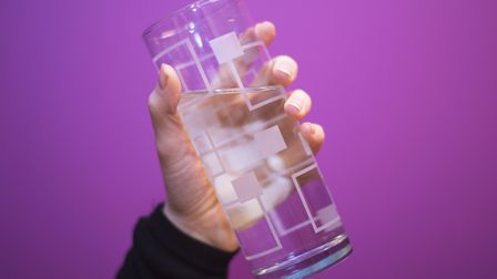 """Water may taste """"slightly different"""" as works continue Photo: Charlotte Ball/PA Wire"""