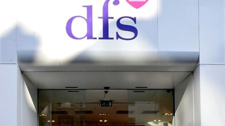 DFS. Picture: Nick Ansell/PA Wire