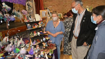 Ely's Spring Pagan and Alternative Fayre 2021
