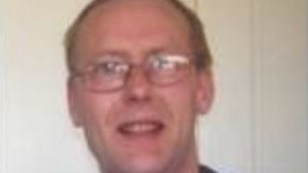 Suffolk Police are appealing for helptrackingWilliam Mayhew,a missing 54-year-old man from east Ipswich.