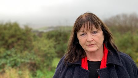 Judy Oliver (Conservatives) is standing for Sheringham and Beeston Regis division.