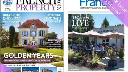 French Property News June 21 edition out now