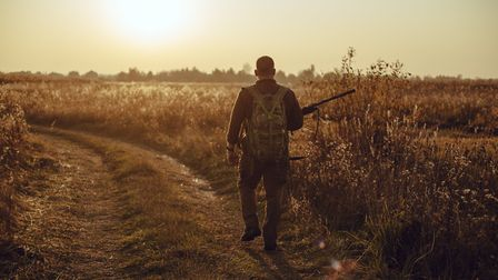 Hunting is part of traditional life in rural France (c) little_honey - Getty Images