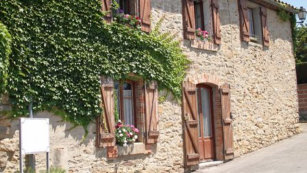 House in Carcassonne (c) VMarin / Getty Images