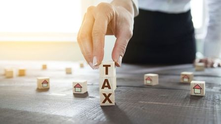 You may need a tax representativie when selling your French property (c) eternalcreative / Getty Ima