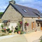 Charming cottage for sale in Morbihan with Agence Newton