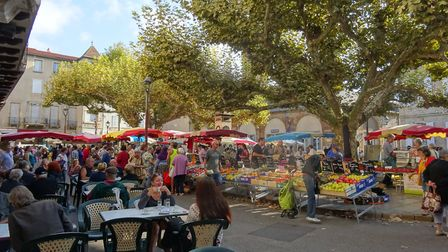 Expats in France appreciate taking time to enjoy the simple pleasures of daily life