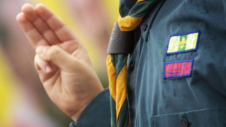 Some 2,200 of adults and young people have left Norfolk Scouts during thepandemic.