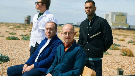 Bombay Bicycle Club will co-headline with Bastille