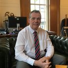 Council leader Darren Rodwell says vaccines have been rigorously tested to ensure their safety and t