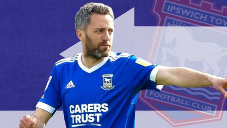 Cole Skuse has left Ipswich Town after eight seasons