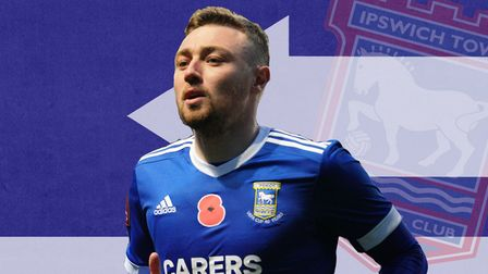 Freddie Sears has left Ipswich Town after six-and-a-half years at the club