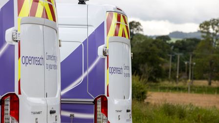 Openreach has announcedplans to build ultrafast, Full Fibre broadband in the East of England