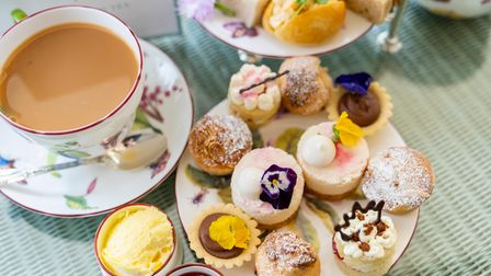 Sandringham Restaurant will reopen to serve pre-booked Afternoon Tea on Saturday, May 29