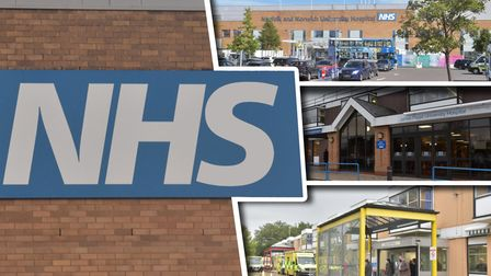 What is the latest on hospital visiting restrictions