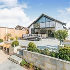 A four bedroom detached bungalow in Rushmere St Andrew