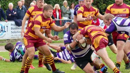 Exmouth rugby fixtures released