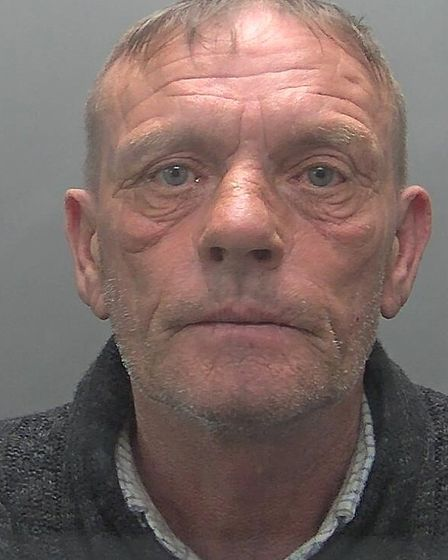 His victims included a man in his 90s but Anthony Smith was caught and jailed for five years