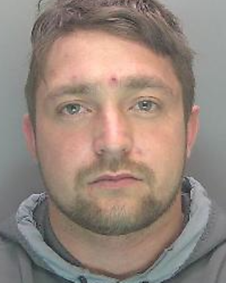 Stone-Parker, of HMP Hollesley Bay, Suffolk, pleaded guilty to escaping lawful custody at Cambridge Crown Court