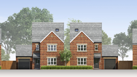 140 new homes could be built in Lakenheath